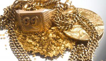 Goldschmuck ankauf Sinsheim